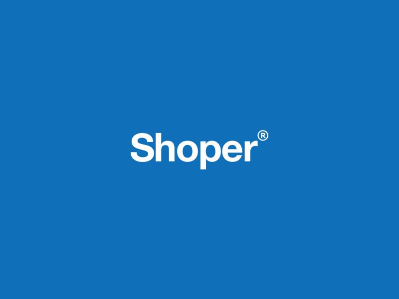 Sklepy internetowe Shoper
