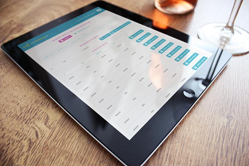 Przykład aplikacji mobilnej dla siecrabatow.pl