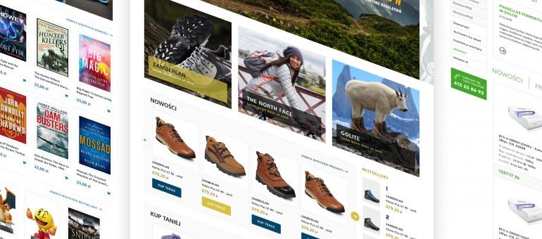 Przełom roku pod znakiem e-commerce