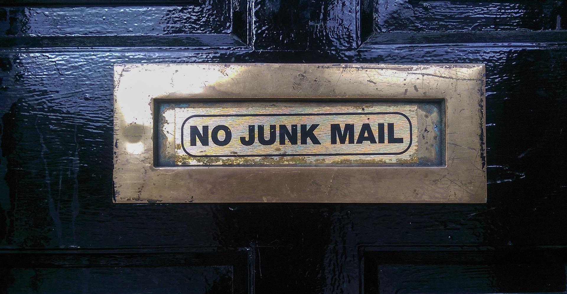 Jak sprawdzić czy Twój mail nie jest spamem?