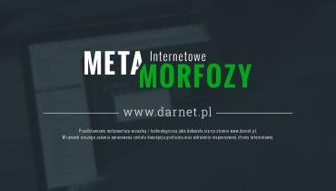 Internetowe metamorfozy