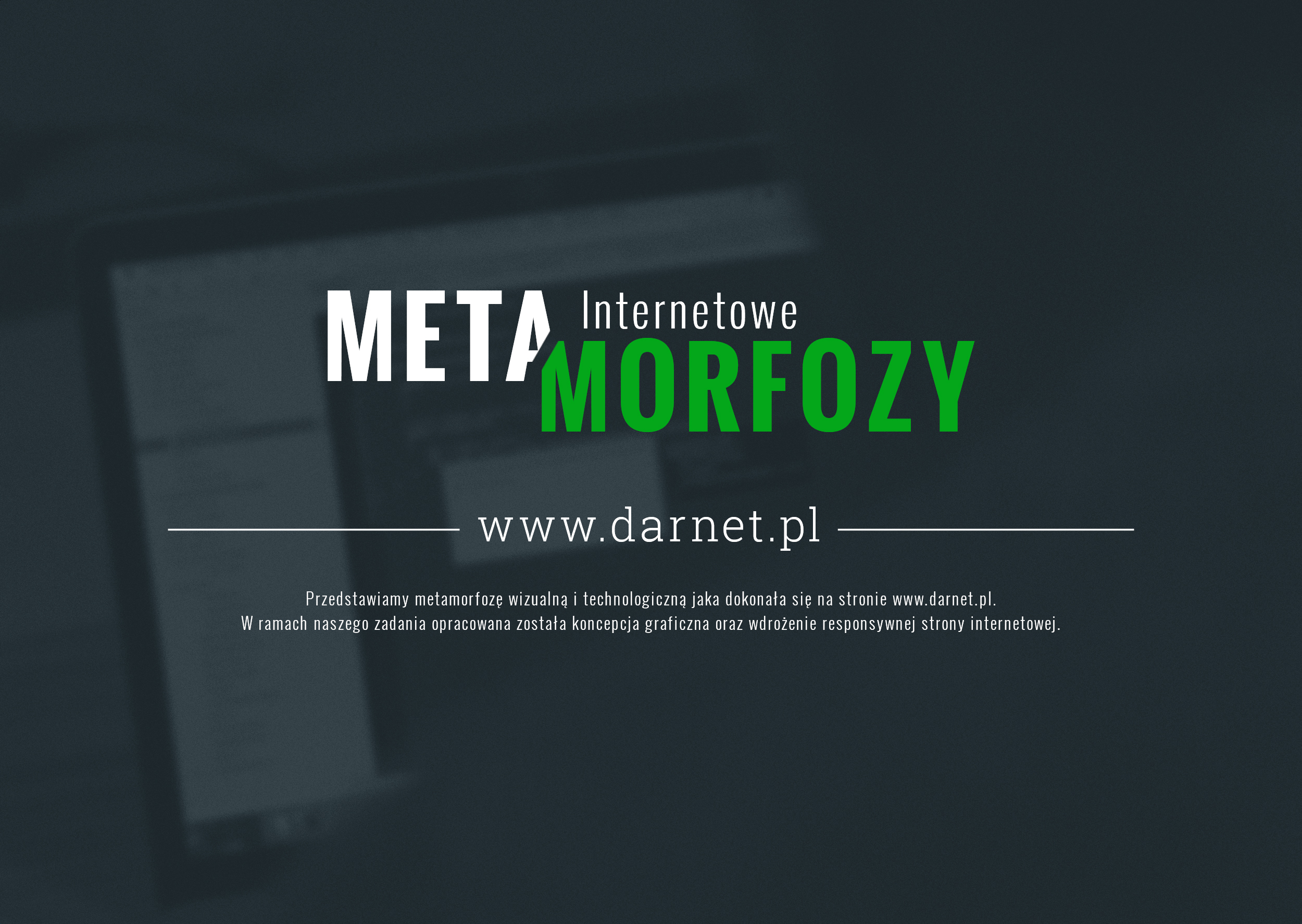 Internetowe metamorfozy