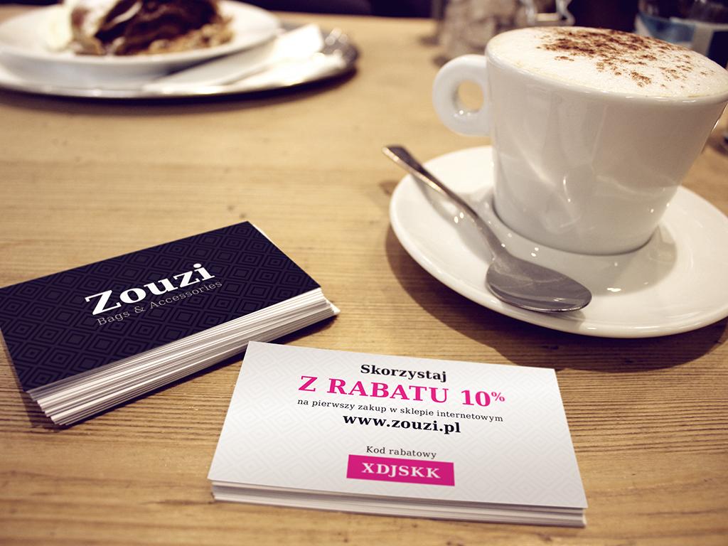 Zouzi sklep online - Shoper